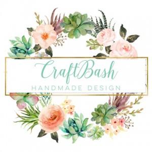 Craftbash logo