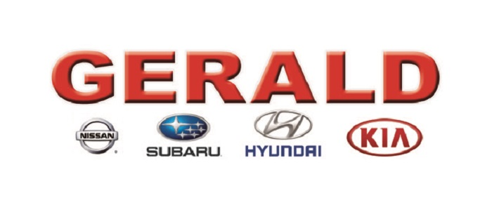 "Gerald Auto Group supports ""A Night of Glenbrook Theater"""