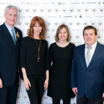 """""""A Night of Glenbrook Theater"""" brings communities together, raises record amount"""
