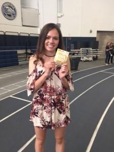 GBS Student winner