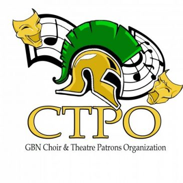 Thank you to GBN Choir & Theatre Patrons Organization!