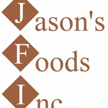 "Tom Lucaccioni of Jason's Foods, Inc. helps to sponsor ""A Night of Glenbrook Theater"""