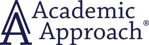 AcademicApproachLogo_Blue_Stacked
