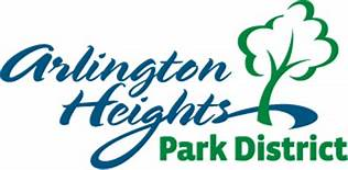 A special thank you to the Arlington Heights Park District!