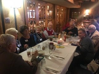 Pacesetter Class Reunion Events with 1957 Dinner