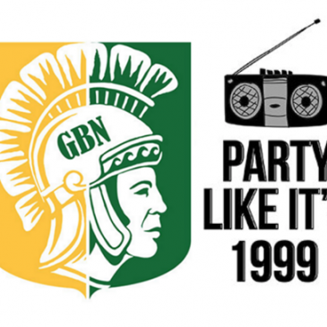 Calling all GBN Class of 1999!