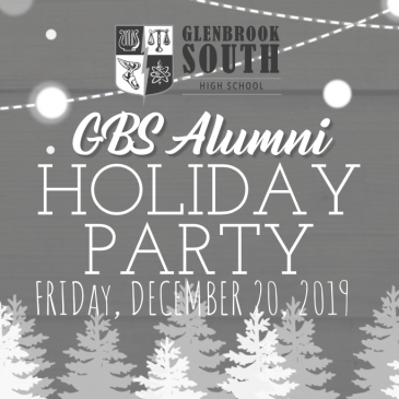 GBS Alumni Holiday Party -12/20